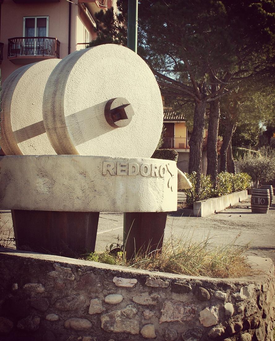 REDORO 2