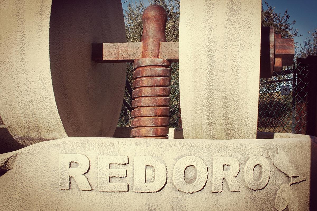 REDORO 4