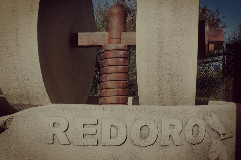 REDORO35
